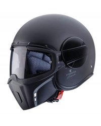 CABERG KASK OTWARTY JET MODEL GHOST- 2017!!!