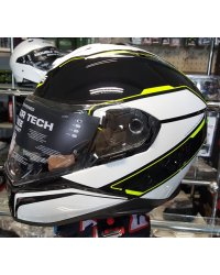 KASK CABERG INTEGRALNY Z BLENDĄ MODEL DRIFT TOUR
