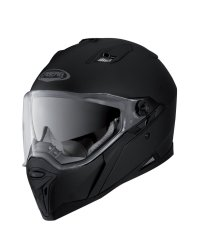 KASK CABERG INTEGRALNY Z BLENDĄ MODEL STUNT
